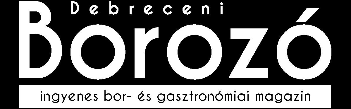 Debreceni Borozó magazin